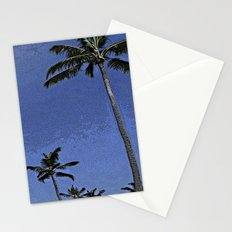 Looking Up Stationery Cards