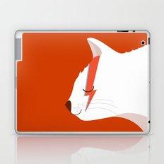David Meowie Laptop & iPad Skin