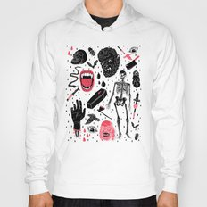 Whole Lotta Horror Hoody