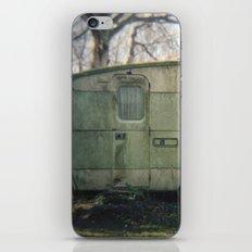 Caravan iPhone & iPod Skin