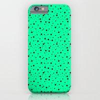 Let It Snow... iPhone 6 Slim Case
