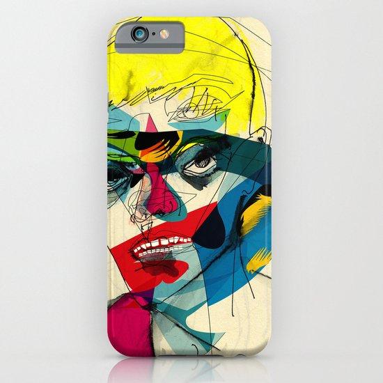 041112 iPhone & iPod Case