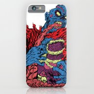 ZOMBI iPhone 6 Slim Case