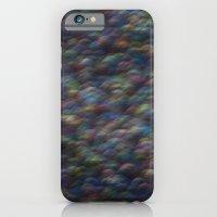 Cosmos Pixel iPhone 6 Slim Case