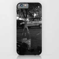 iPhone & iPod Case featuring Under the Metro by Brady Terry