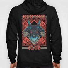 Hunting Club: Abyssal Lagiacrus Hoody