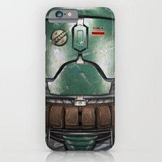 Bounty Hunter. iPhone 6 Slim Case