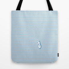 WAKE Tote Bag