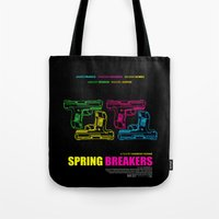 Spring Breakers Tote Bag