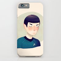 Because You Are My Frien… iPhone 6 Slim Case
