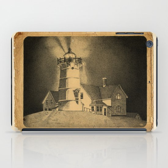 Night Light iPad Case