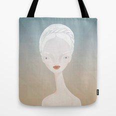 nude2 Tote Bag