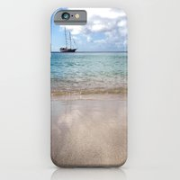 iPhone & iPod Case featuring livin' the life by Sheana Firth