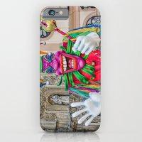 iPhone Cases featuring Cadix, Espagne by Sébastien BOUVIER