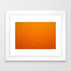 Tango'd Framed Art Print