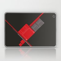 Floppy Disk Laptop & iPad Skin