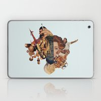 Intergalatic.... Laptop & iPad Skin