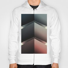 Color Cube Hoody