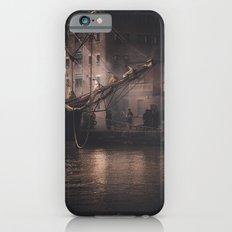 Working Dock iPhone 6 Slim Case