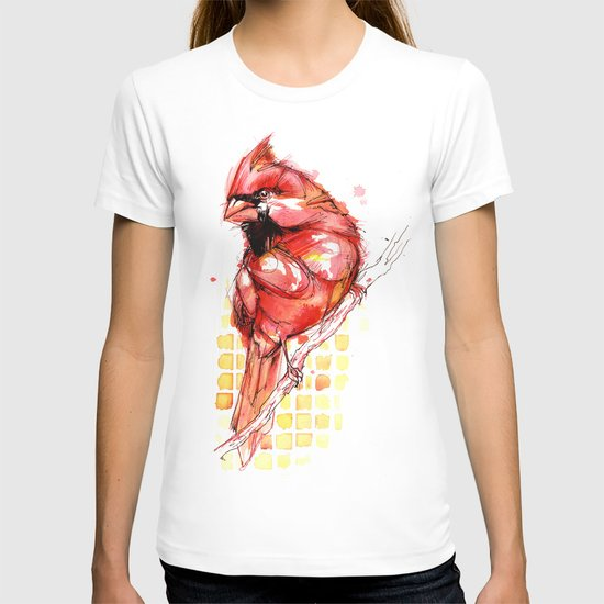 Cardinal Rule T-shirt
