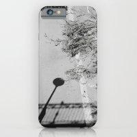 iPhone Cases featuring Seville by Sébastien BOUVIER
