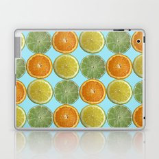 Lemons, Limes, Oranges, Oh my!  Citrus Photography Laptop & iPad Skin
