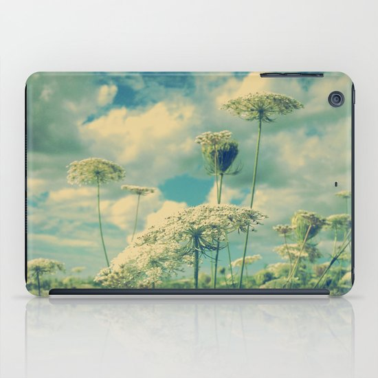 Pure of Heart iPad Case