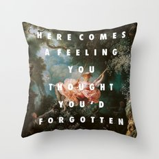 In 1767 Drinking Horchat… Throw Pillow