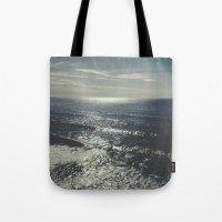 Ocean Always Feels Like … Tote Bag