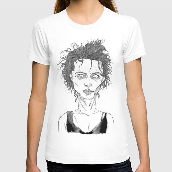 Marla Singer T-shirt