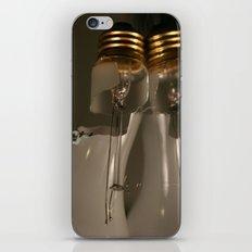 Reflecting on a Bad Idea iPhone & iPod Skin