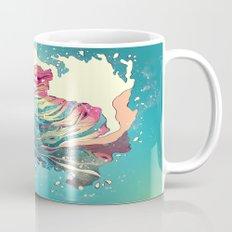 Blind Surfer Mug