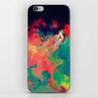 Tiptoe  iPhone & iPod Skin