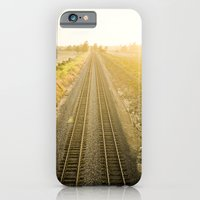 Central California  iPhone 6 Slim Case