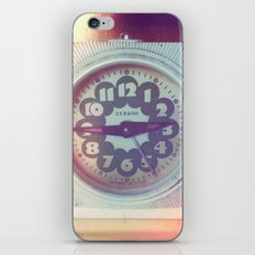 Soviet Vintage iPhone & iPod Skin