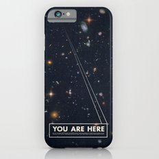 THE UNIVERSE - Space | T… iPhone 6 Slim Case