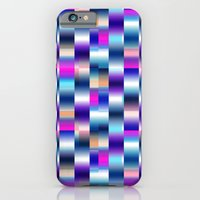 iPhone & iPod Case featuring Blur by Aimee St Hill