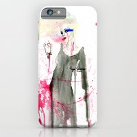 Here at the End iPhone 6 Slim Case