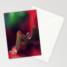 A Gift For The Season Stationery Cards