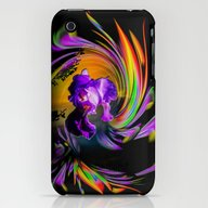 iPhone & iPod Case featuring Fertile Imagination 18 by Walter Zettl