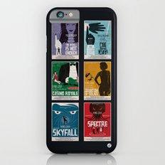 Bond #4 iPhone 6 Slim Case