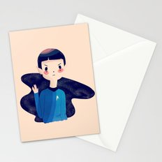 LLAP Stationery Cards