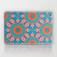 kalei coral Laptop & iPad Skin