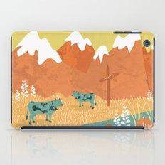 Alpine iPad Case