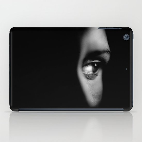 Eye iPad Case