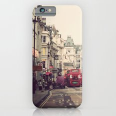 London Street Slim Case iPhone 6s