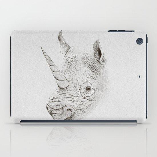 Rhinoplasty iPad Case
