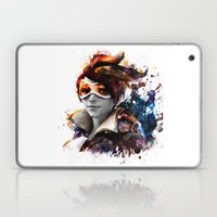 trace Laptop & iPad Skin