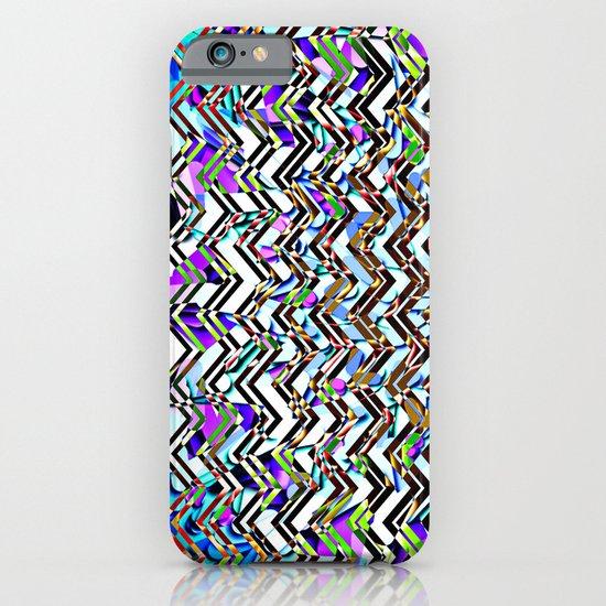 CHEVROMELT iPhone & iPod Case