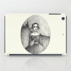 Mary Shelley iPad Case